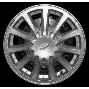 ALLOY WHEEL ford WINDSTAR 99 01 15 inch van Automotive
