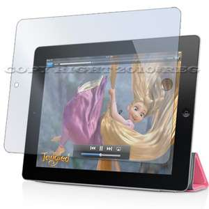 LCD SCREEN PROTECTOR COVER GUARD FOR APPLE IPAD 2 2ND G 3G WIFI