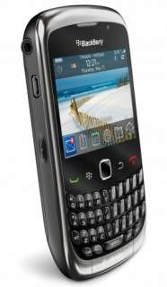 New BlackBerry Curve 3G 9300 Unlocked 3G/GSM Phone GPS, Wi Fi
