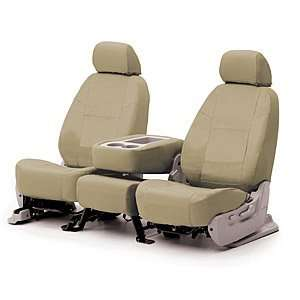 Coverking Polycotton Drill Front Seat Cover Mitsubishi