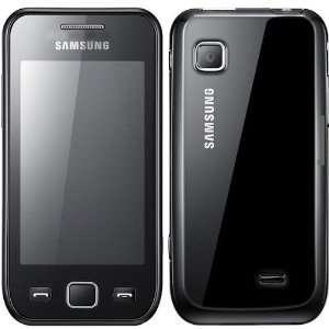 SAMSUNG S5250 WAVE525 Wave 2 Unlocked Gsm Mobile phone