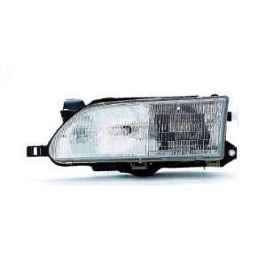 1993 97 TOYOTA COROLLA HEADLIGHT ASSEMBLY, DRIVER SIDE   DOT Certified