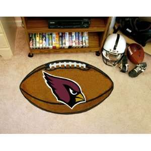 NFL   Arizona Cardinals Arizona Cardinals   Football Mat