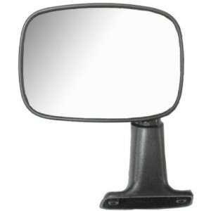 New Drivers Manual Side View Mirror Assembly Pickup Truck SUV