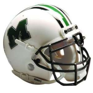 MARSHALL THUNDERING HERD OFFICIAL FULL SIZE SCHUTT FOOTBALL