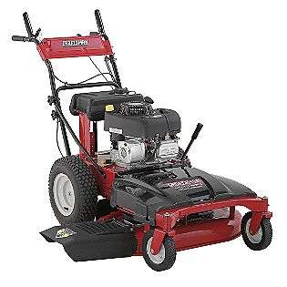 10.5 hp 33 Briggs & Stratton Wide Cut Rear Wheel Drive Lawn Mower