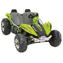 Power Wheels Fisher Price Dune Racer Ride On   Power Wheels   ToysR