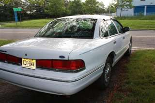 Ford  Crown Victoria Police Pkg in Ford   Motors