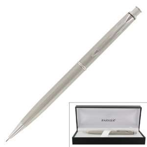 Parker Insignia Stainless Steel CT .5mm Mechanical Pencil