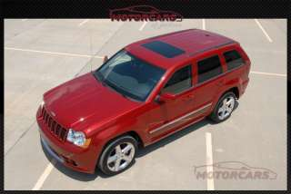 2010 jeep grand cherokee srt 8 loaded 23k miles srt8 navigation