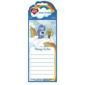 Care Bears Grumpy Bear Memo Board *