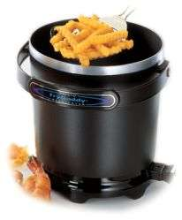 B2B 05420 Presto FryDaddy Electric Deep Fryer NIB