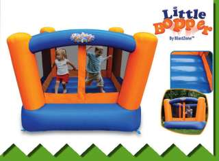Outdoor Kids Bounce House Inflatable Bouncer Bouncy Jump Play Jumper