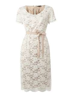 Womens Linea Lace dress