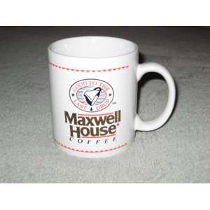 Maxwell House Coffee & Rolling Stone Magazine Promotional