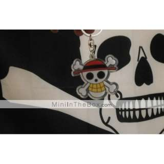 US$ 2.39   Cute Cartoon Pirates Shaped Keychain,  On All
