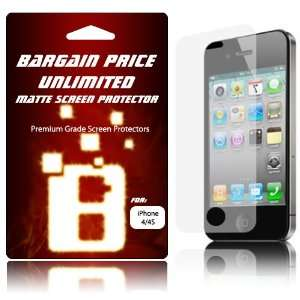 Price Unlimited Ultra Anti Glare (Matte) Clear Screen Protector Film