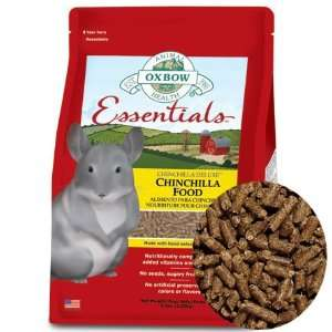 Oxbow Essentials Chinchilla Deluxe 50 lbs
