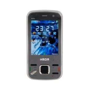 Hero N86 Tri band FM Touch Screen Dual Sim Standby Cell
