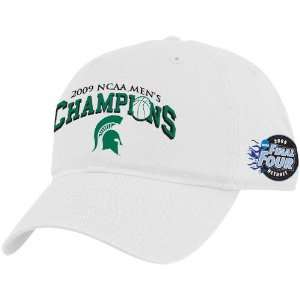Top of the World Michigan State Spartans 2009 NCAA Mens