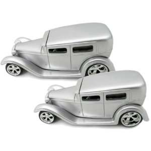 Two New 164 Scale 31 Ford w / fenders Diecast Model Car