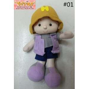 doll doll toy plush toys stuffed toys fashion dolls childrens gifts