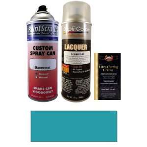 Can Paint Kit for 1997 Chevrolet Geo Tracker (WA190D/39U) Automotive