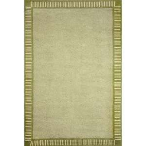 Green Indoor/Outdoor Rug   RGPS   5 x 8 Rectanggle
