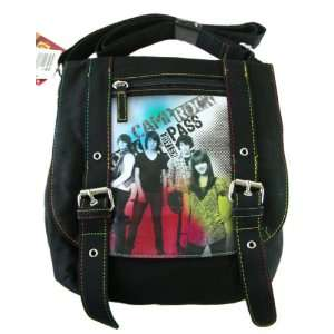 Disney Jonas Brothers Fashion Bag   Camp Rock Messenger Bag