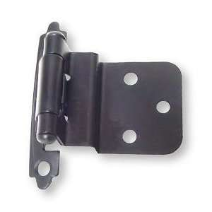 Inset/Offset Self Closing Hinge Pair L H0104AC FB O