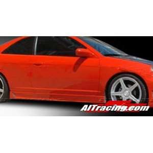 Honda Civic 01 05 Exterior Parts   Body Kits AIT Racing