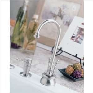 Lead Free MT550 Hot & Cold Faucet   Polished Chrome