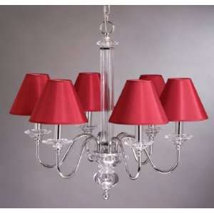 Laura Ashley Lighting   Battersby Collection Satin Nickel
