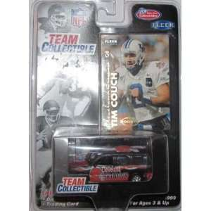 Cleveland Browns 1999 Fleer/White Rose NFL Diecast GMC