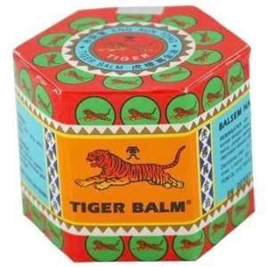 Tiger Balm Muscles Herbal Ointment Pain Relief 30g Beauty