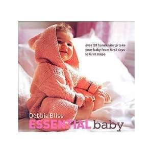 Debbie Bliss Knitting Patterns Essential Baby Kitchen