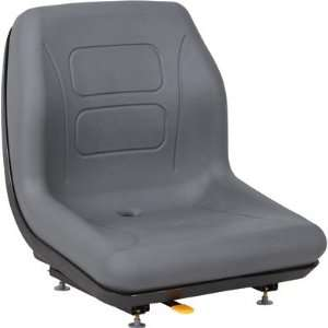 Skid Steer Seat   For Case, Bobcat and Ford New Holland Skid steers