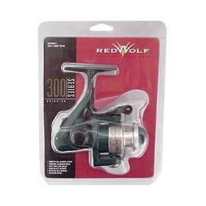 Red Wolf 300 SZ1 Spinning Reel (EA)