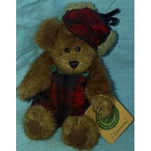 Boyds Bears & Friends Edmond 8 Collectible Teddy Bear