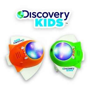 Discovery Kids Spaceship Lazer Tag Toys & Games