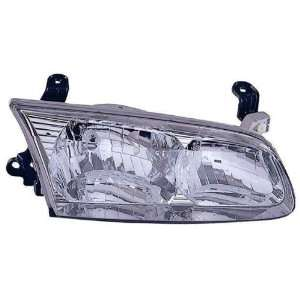 Toyota Camry Passenger Side Replacement Headlight Assembly Automotive
