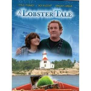 A Lobster Tale, Feature Films for Families DVD (2009