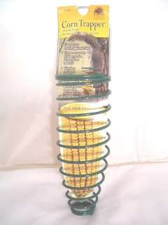 Squirrel,Bird Feeder,Spiral Corn,Suet,Etc Birdfeeder G