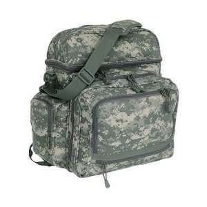9980 ACU    ARMY Digital Camo Laptop Computer Backpack Electronics