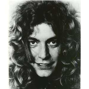 Led Zeppelin Robert Plant Photo Rock N Roll Music Photos